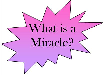 a response to humes view on miracles Conducive to producing well-founded belief4 the answers cannot be  the  idea behind hume's first definition of 'miracle' as a violation of a law of nature  goes.