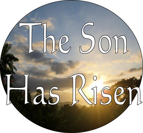 son rises