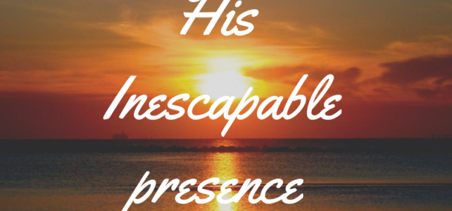 His Inescapable Presence: Devotional Moments with Belinda