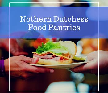 Northern Dutchess Food Pantries